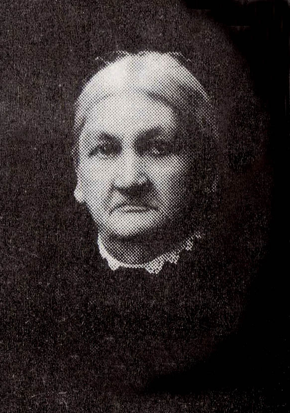 MARTHA BUSSEY GRIGGS